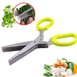 Nůžky na bylinky