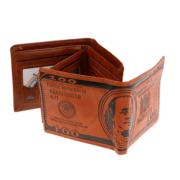 Peněženka 100 dolarovka