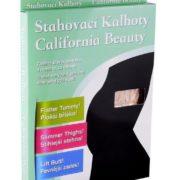 Stahovací kalhoty Slim Lift California Beauty - S