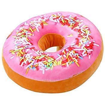 Polštář Donut