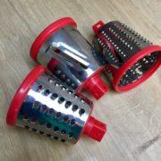 Multifunkční struhadlo a kráječ
