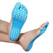 Ochranné nálepky na chodidla - S