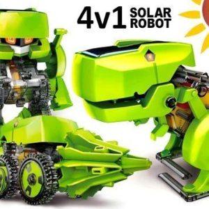 Solarbot 4v1