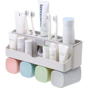 Rodinný dávkovač zubní pasty