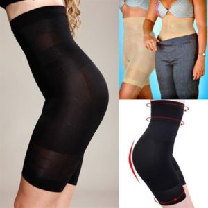 Stahovací kalhoty Slim Lift California Beauty - XXXL