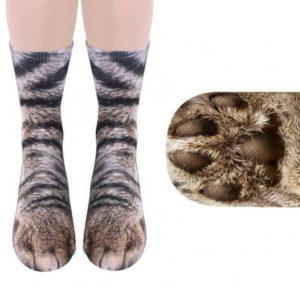 Zvířecí ponožky