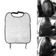 Chránič proti okopání sedadel