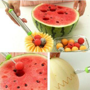 Vykrajovátko na ovoce