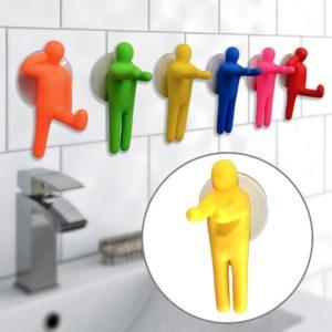 Háček panáček - žlutý
