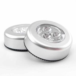 Samolepící LED lampička