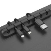 Organizér na kabely - 7 otvorů
