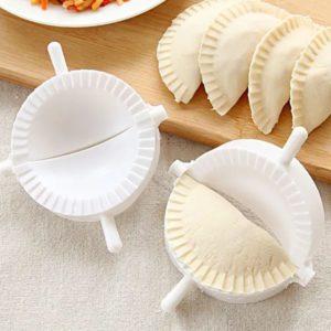 Formičky na plněné pečivo 3ks - plast