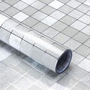 Samolepící hliníková fólie
