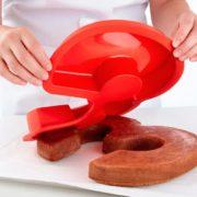 Forma na pečení - číslo 5