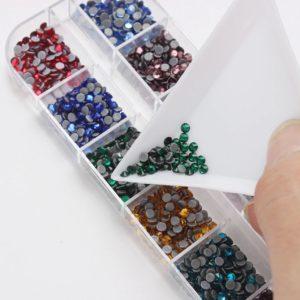 Náhradní kamínky k aplikátoru