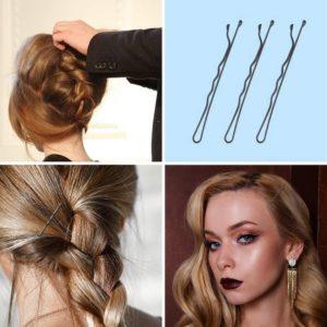 Pinetky do vlasů