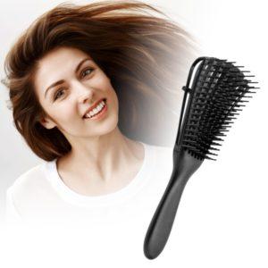 Rozčesávací hřeben na vlasy